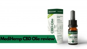 MediHemp CBD Olie review